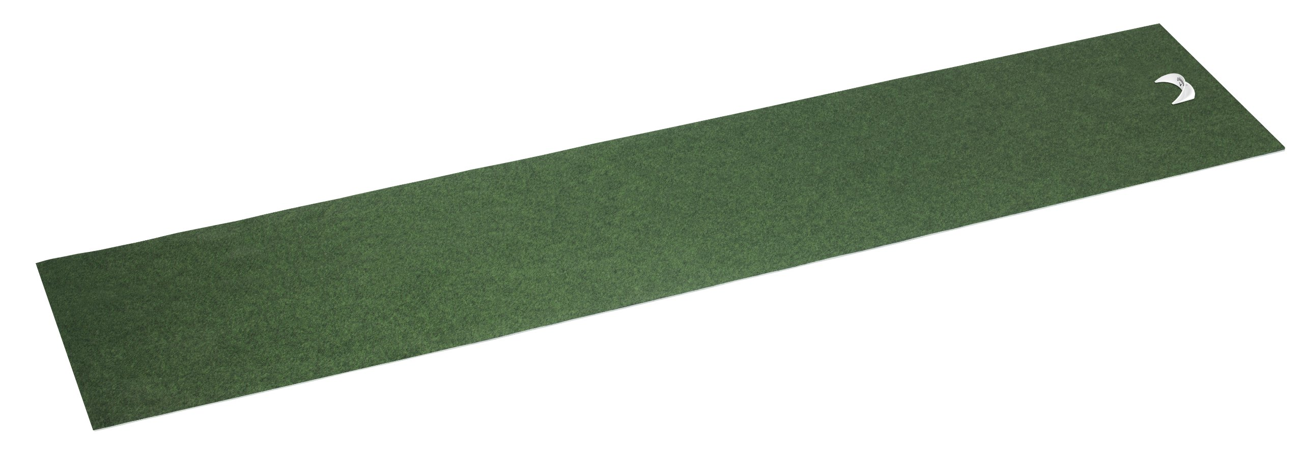 Callaway Golf Executive Putting Mat, 2 x 8-Feet