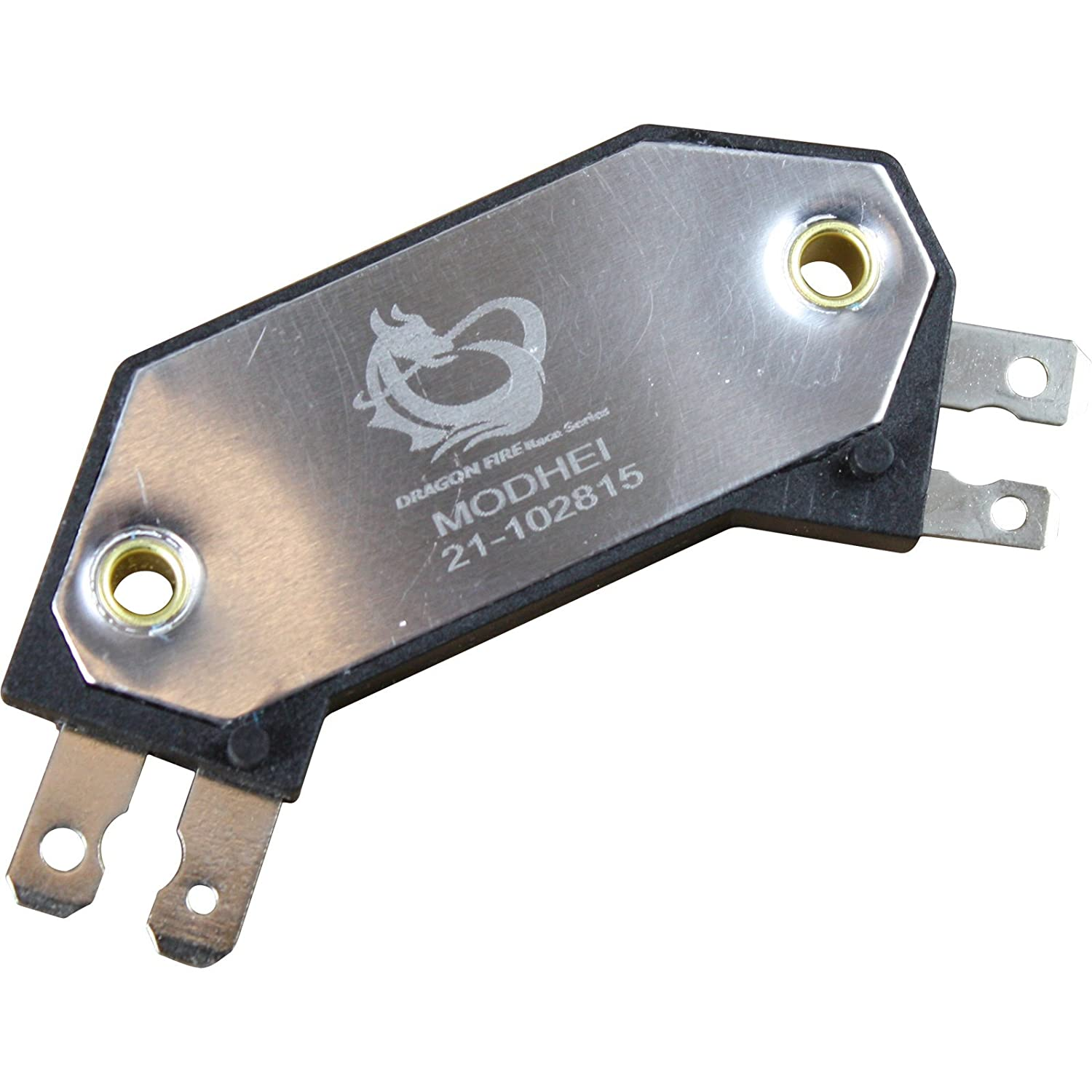 Aip Electronics Premium Hei Ignition Control Module Manufacturerelectro Plate Circuitry Dragon Circuits Compatible Replacement For All Distrbutors Gm V6 And V8 Sbc Bbc Chevy Ford Dodge Pontiac