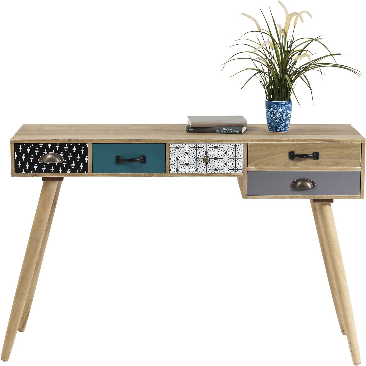Console Colore Ameublement - Bureau Console Scandinave 5 Tiroirs Couleur Amazon Fr Cuisine [mjhdah]https://images-na.ssl-images-amazon.com/images/I/61QoHMb%2BGQL._SL1400_.jpg