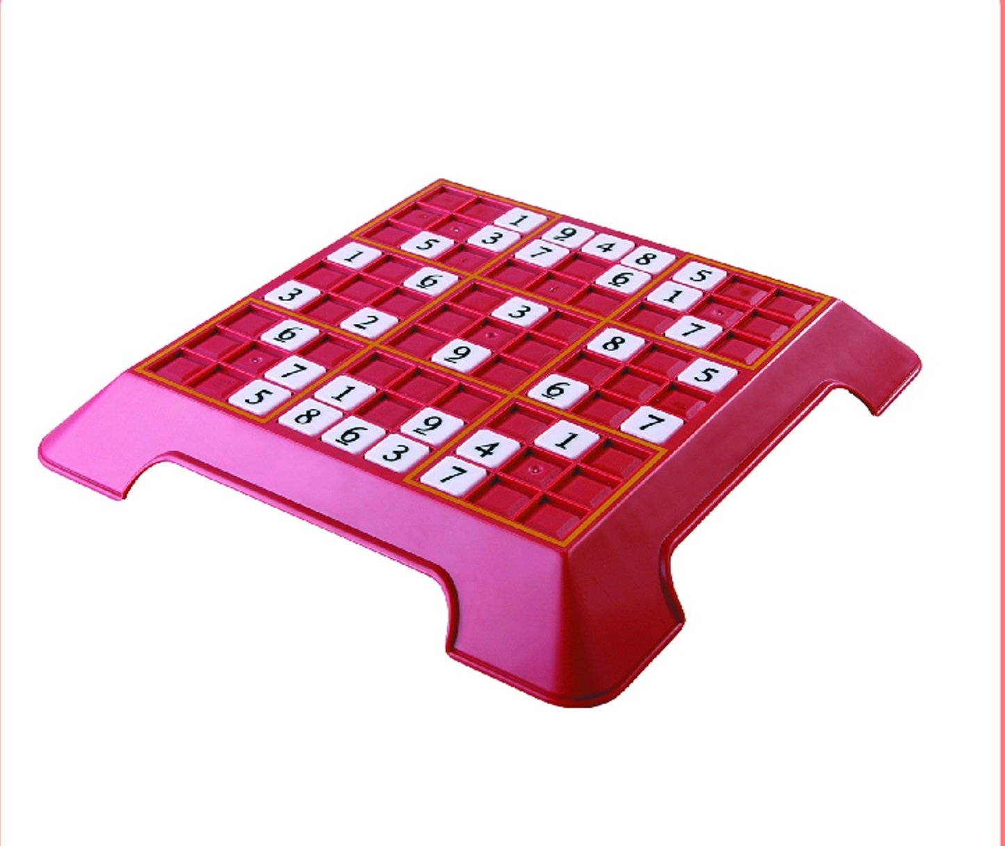 Su Doku Toy Sudoku Puzzles Board Game 3d Slide Puzzle Preschool Gift Table Children Learning Educational Toys