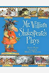 Mr William Shakespeare's Plays Kindle Edition