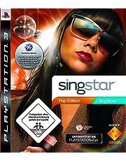 Sony Computer Entertainment SingStar Pop Edition