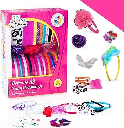 Fashion Girls Mermaid Head band Children Hairband kids Party Decoration Supplies