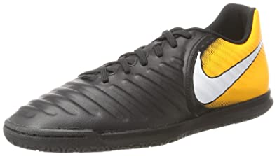 Nike Tiempox Rio IV IC Mens Indoor Competition Football Boots 897769 Soccer  Cleats (UK 6 d60eec29ca3dc