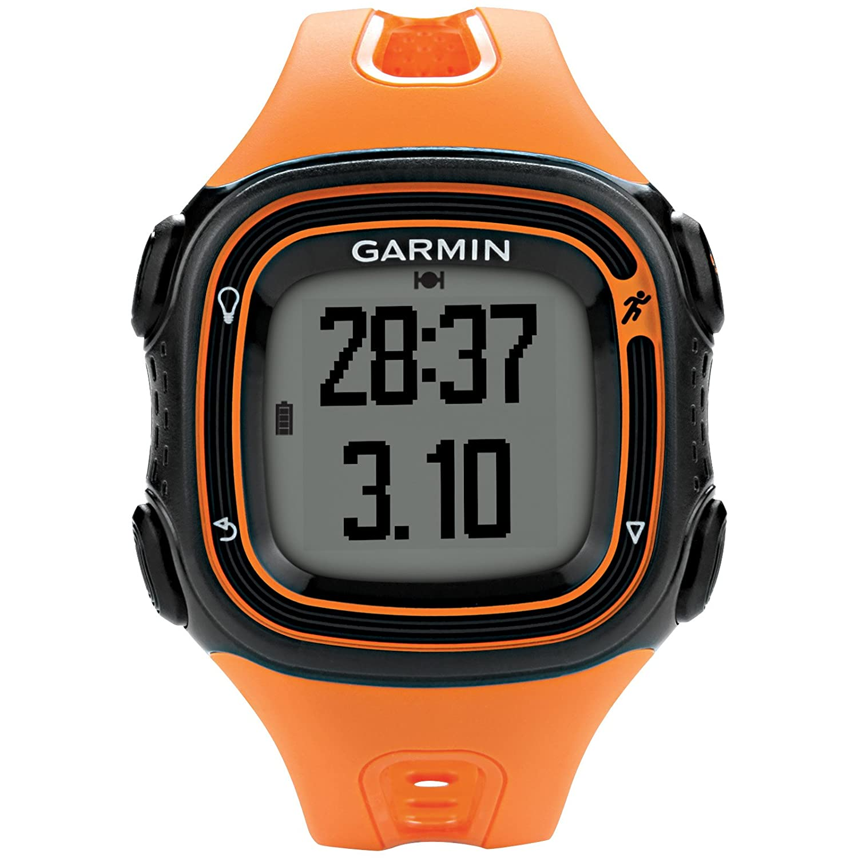 Garmin Refurbished Forerunner 10 Watch Image 2
