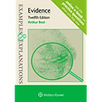 Examples & Explanations for Evidence (Examples & Explanations Series)