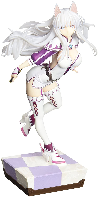 Unbekannt Alter Dungeon Reisende 2: toshokan mamono Keine Fuuin – mefmera PVC Figur (Maßstab 1: 8)