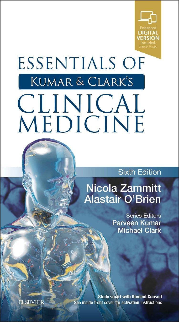Clinical clark pdf in & cases kumar medicine