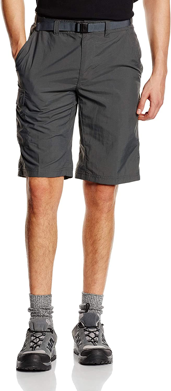 Columbia Cascades Explorer Pantalones de senderismo, Hombre