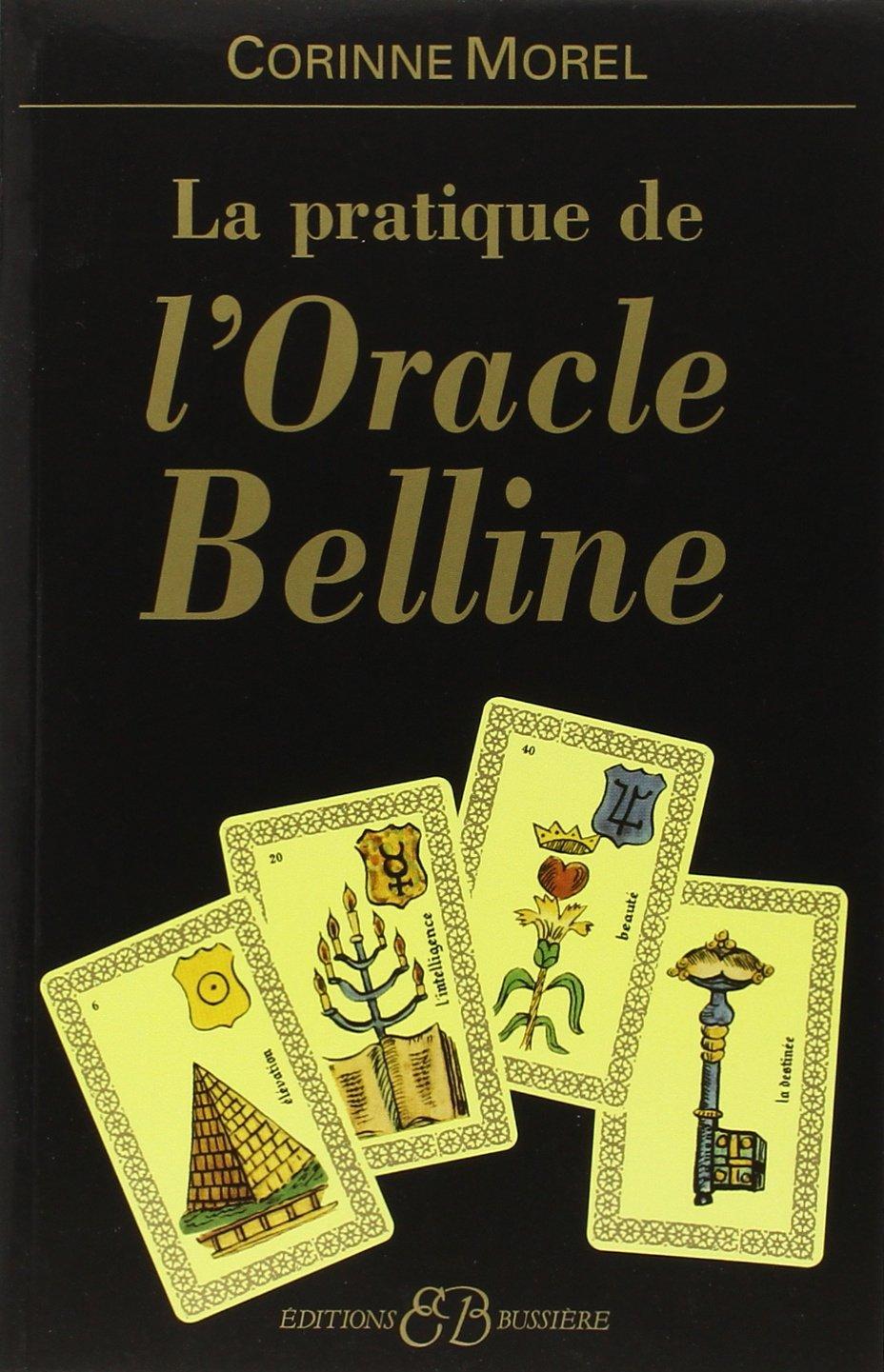 Amazon.fr - Pratique de l oracle Belline - Corinne Morel - Livres 81a4a2da6a8d