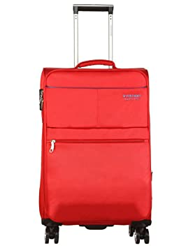 Giordano nbsp;20 Inch nbsp;Expandable Cabin Luggage   Oxford812 RD20 Suitcases   Trolley Bags