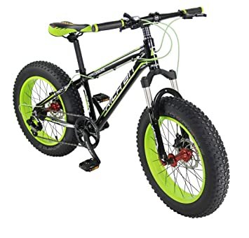 Richbit Cruiser Bike Mountain Bike Snow Road Bike RT015 Green ...