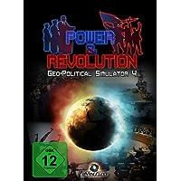 Politik Simulator 4 - Power & Revolution