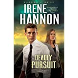 Deadly Pursuit (Guardians of Justice Book #2): A Novel