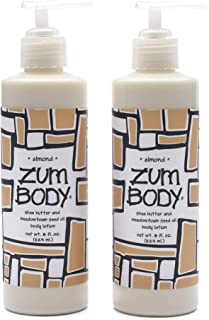 product image for Zum Body Lotion - Almond - 8 fl oz (2 Pack)