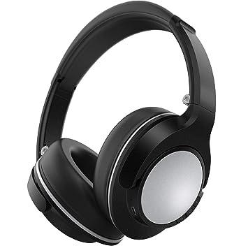 Auriculare Inalámbricos Bluetooth, PALMTONE Mini Auriculares Bluetooth Inalámbricos In Ear con Microfono y Cancelación de