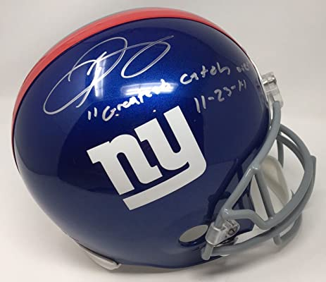 2b07acdb61be3 Amazon.com: ODELL BECKHAM JR. Autographed