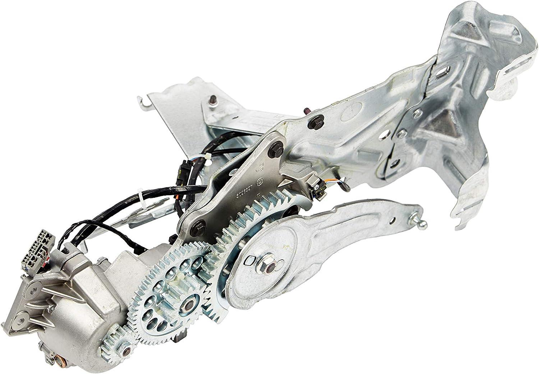 ACDelco 23190708 GM Original Equipment Rear Liftgate Hands Free Closing Module