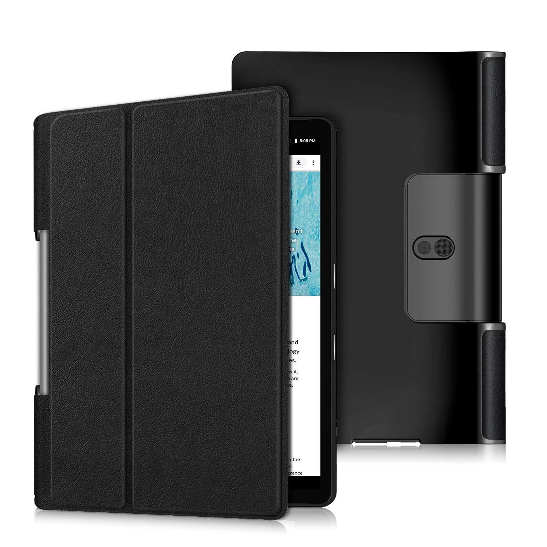 Funda Para Lenovo Yoga Smart Tab 10.1 (yt-x705f) Negra