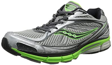 33aff20a8546 Saucony Men s Omni 12 Running Shoe