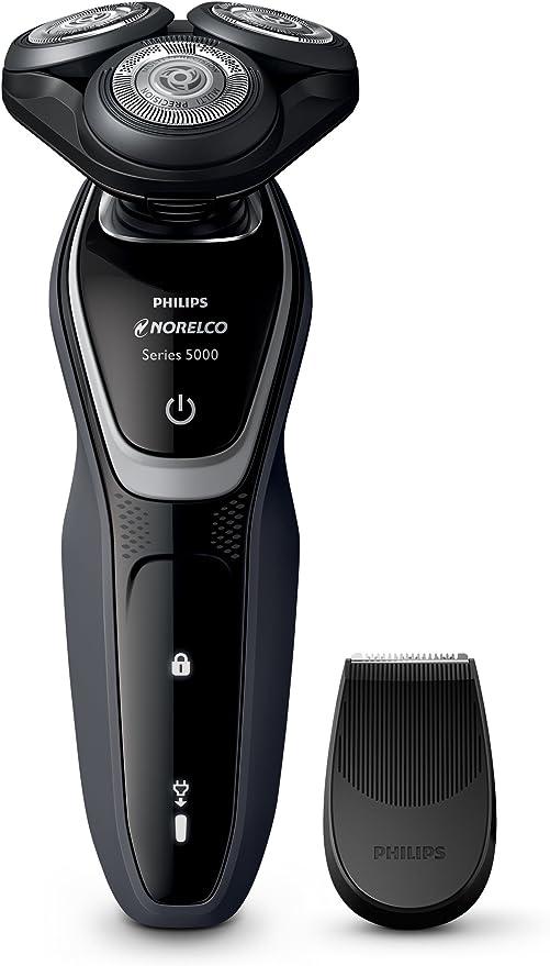 Philips Norelco Shaver 5100 S5210/81 - Afeitadora (Máquina de ...