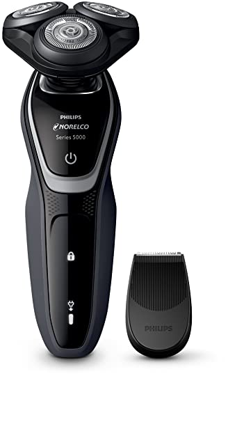 Philips Series 5000 Wet and Dry Shaver