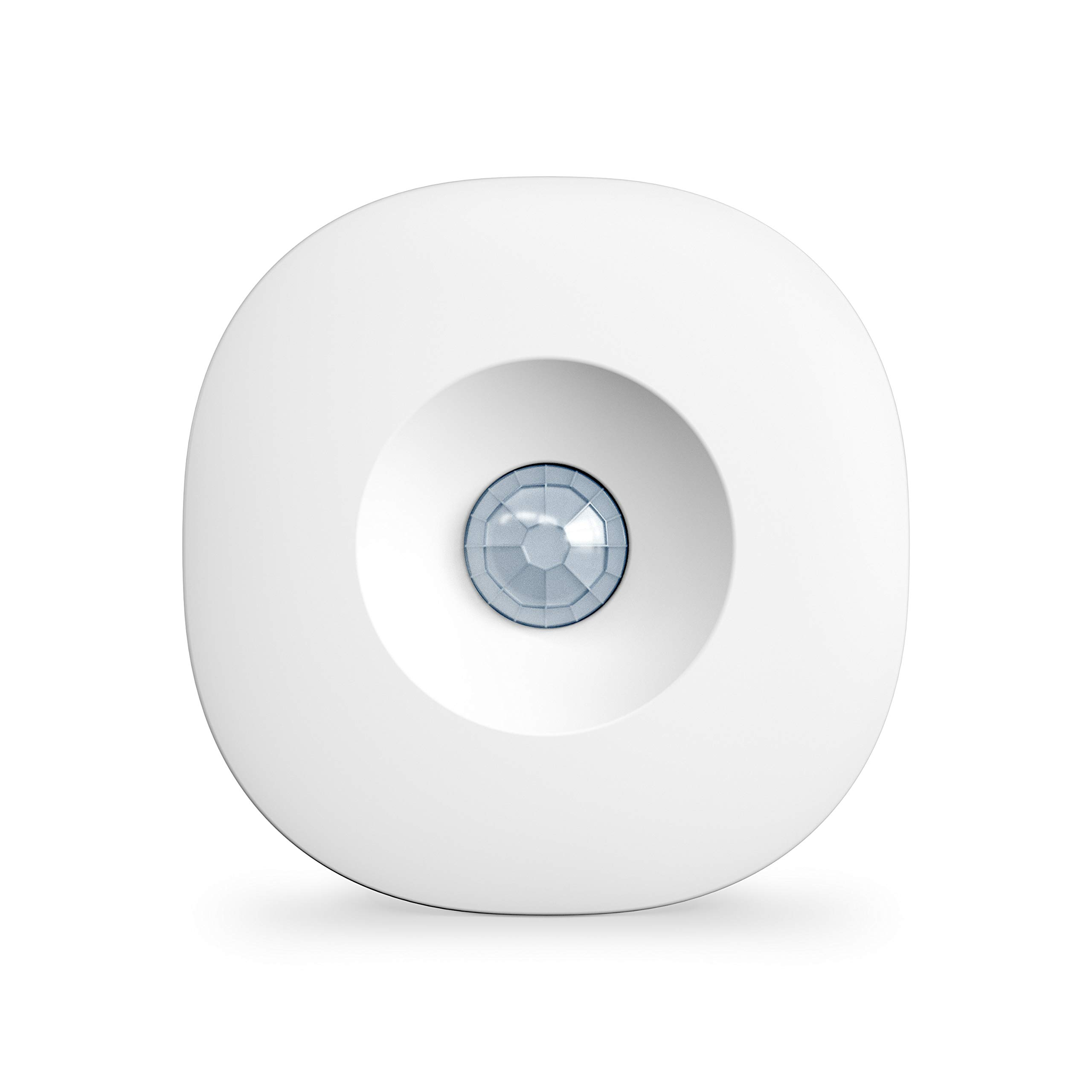 Samsung SmartThings Motion Sensor [GP-U999SJVLBAA] with Slim Design and Optional Automated Alerts - Alexa Compatible - White by Samsung (Image #1)