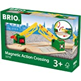 Brio - Paso a nivel con cierre magnético (33750)