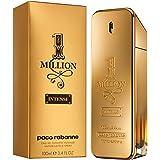 Paco Rabanne 1 Million Intense By Paco Rabanne Edt Spray/FN238265/3.4 oz/men/