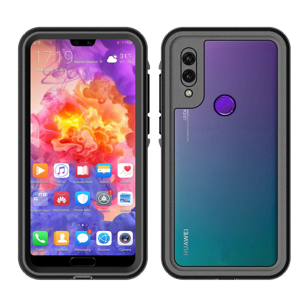 Amazon.com: Huawei P20 Lite Waterproof Case, BasicStock IP68 ...