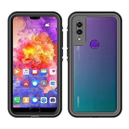 Amazon.com: Compatible Huawei P20 Lite/Huawei Nova 3E ...
