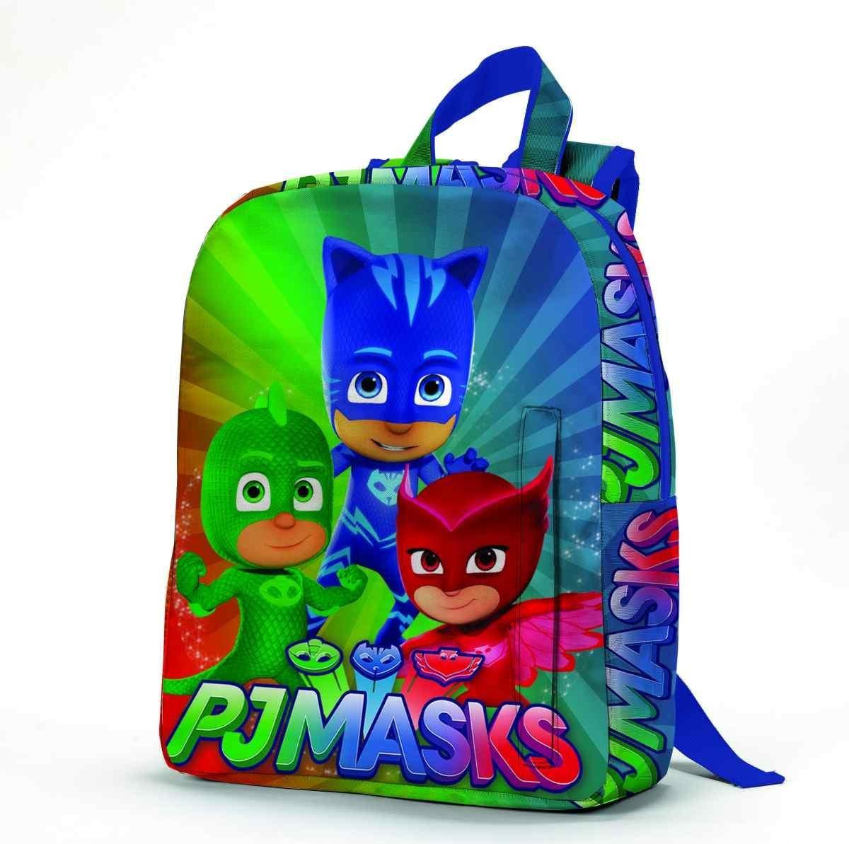 Pyjamasques CentimètresMulticolore Pj A95761 Masks À Sac Dos32 NvmOnw80