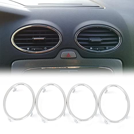 Car Air Conditioning Air Outlet Decoration