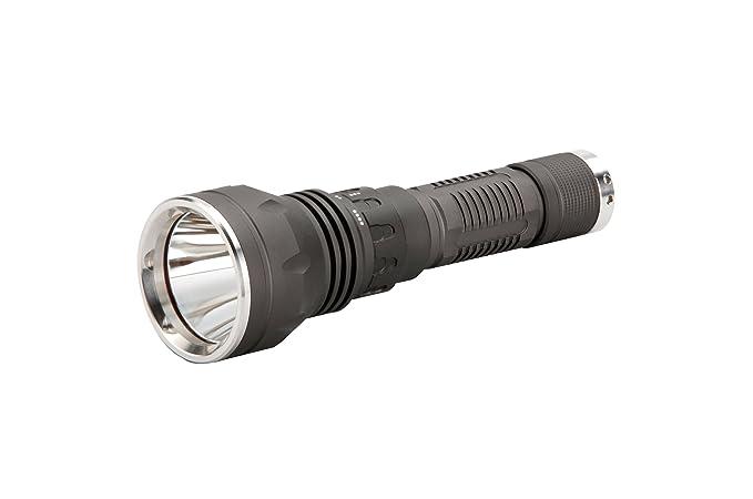Unitec led taschenlampe pro 500f 49601: amazon.de: beleuchtung