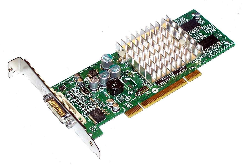 Nvidia Quadro NVS 280 PCI 64MB Kit de Tarjeta gráfica de Doble ...