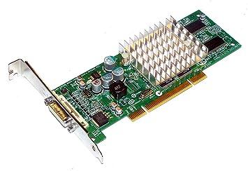 Nvidia Quadro NVS 280 PCI 64MB Kit de Tarjeta gráfica de ...