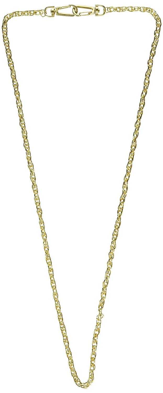 Forum Novelties Zoot Suit Chain (Standard) Gold
