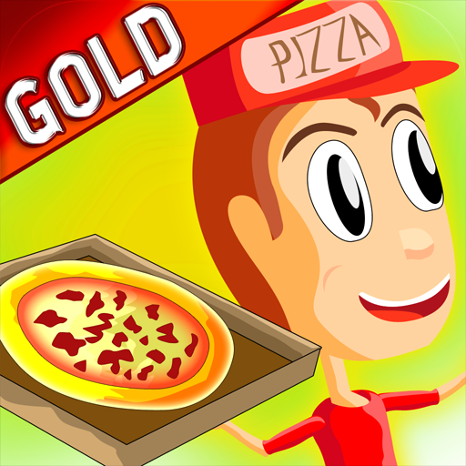 pizza-delivery-boy-girl-gold-game-edition