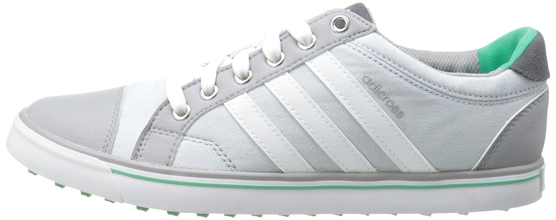 adidas Women's W Adicross IV Golf Shoe B00NVVTRZ4 8.5 B(M) US Clear Grey/Ftw White