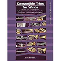 Larry Clark: Compatible Duets For Winds - Trombone/B.C. Euphonium/Bassoon
