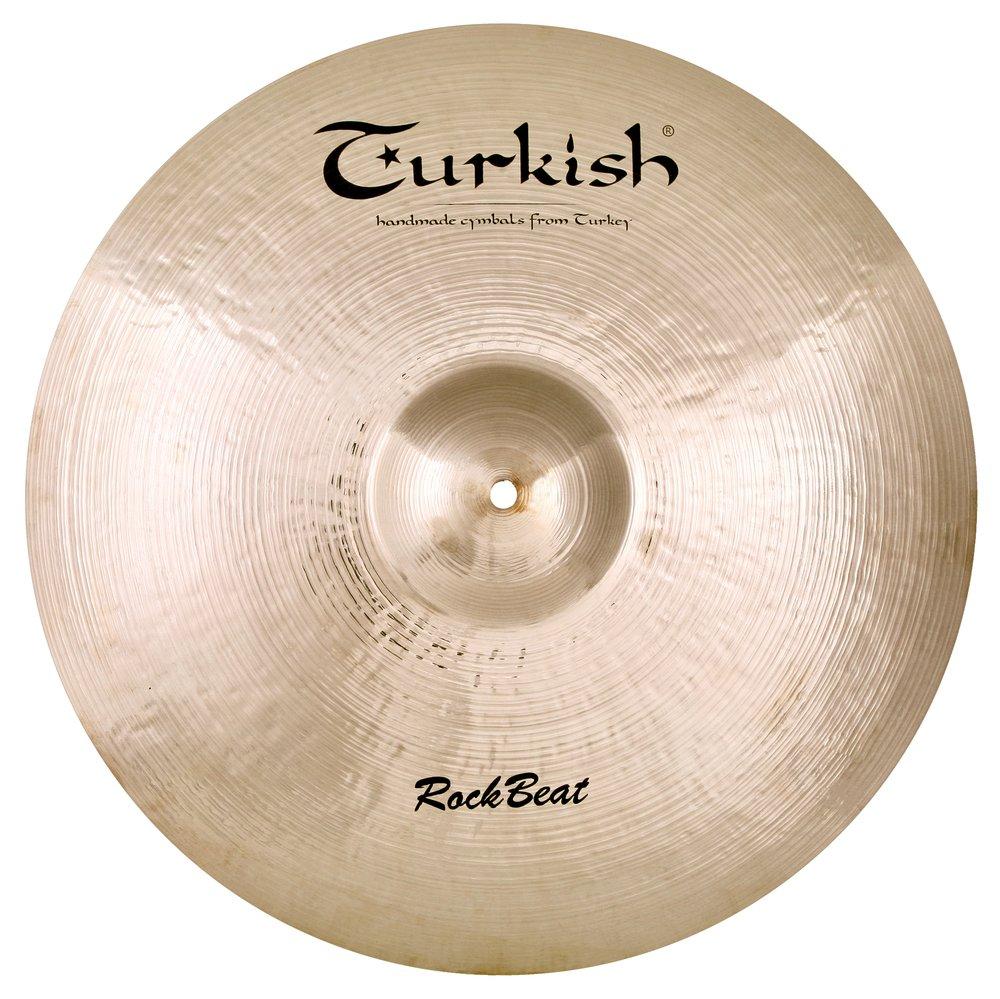 Series 15-inch * Crash Cymbals  RB-CT15 Beat  B0757GNWTB Thin Turkish Rock Rock