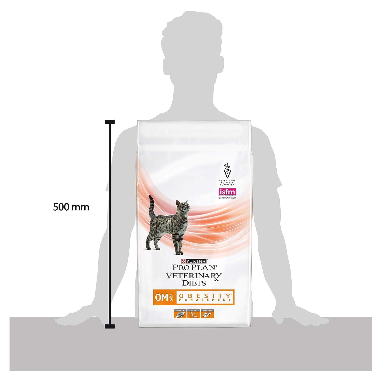 Purina Pro Plan - Dietas venecianas para Gato seco: Amazon.es: Productos para mascotas