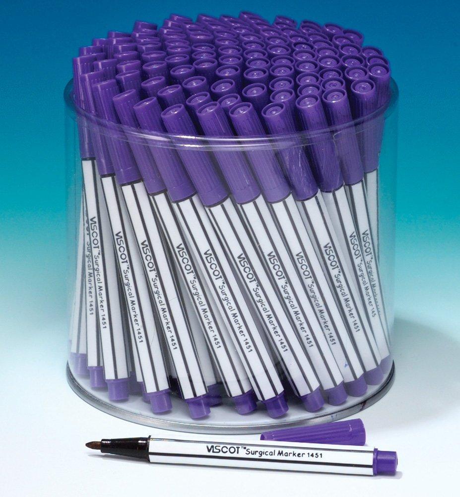 Pre-Surgical Mini Skin Markers, 1,000 per box