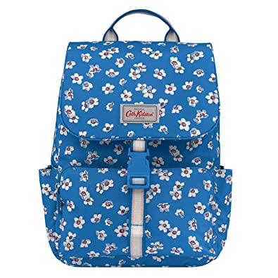 5a3a44cbc8 Image Unavailable. Image not available for. Colour  Cath Kidston Grove  Ditsy Buckle Backpack