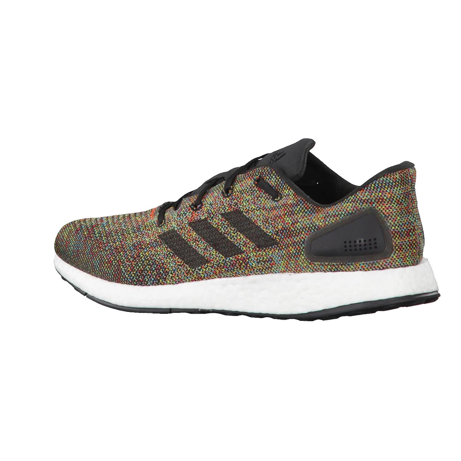 edfe5dcf65c8e Adidas Pure Boost DPR Limited Edition Mens Running Shoes-10 Multi-Color  Black  Amazon.ca  Shoes   Handbags