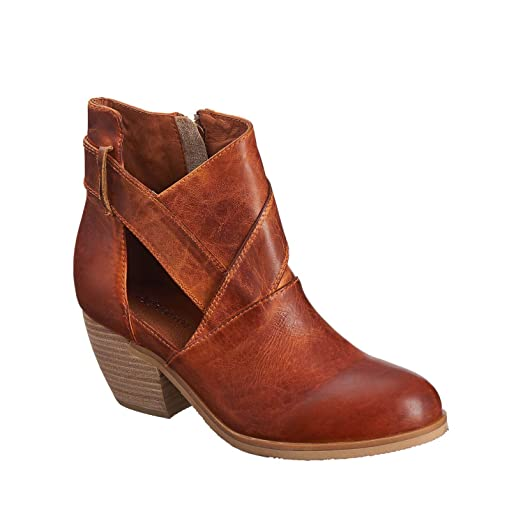 Women's 601 Leather Sideview Bootie