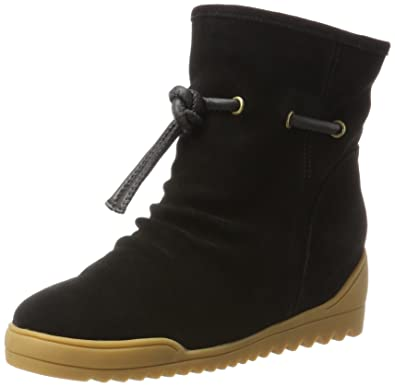 Shoe the bear Line Negro QQWEW