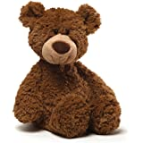 Gund Pinchy Brown Bear Plush