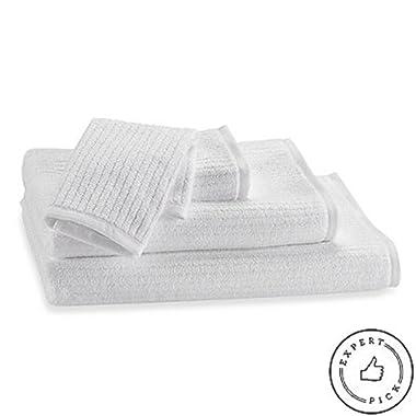 Dri-Soft Plus Bath Towel (1) (1, White)