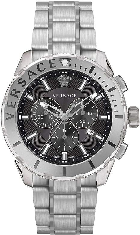 Orologio versace mens casual chrono watch VERG00518